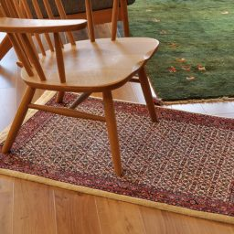 ビジャー産 ペルシャ絨毯