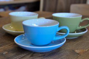 Cup&Saucer