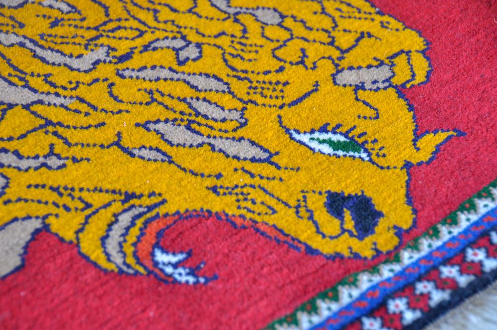 大阪ペルシャ絨毯