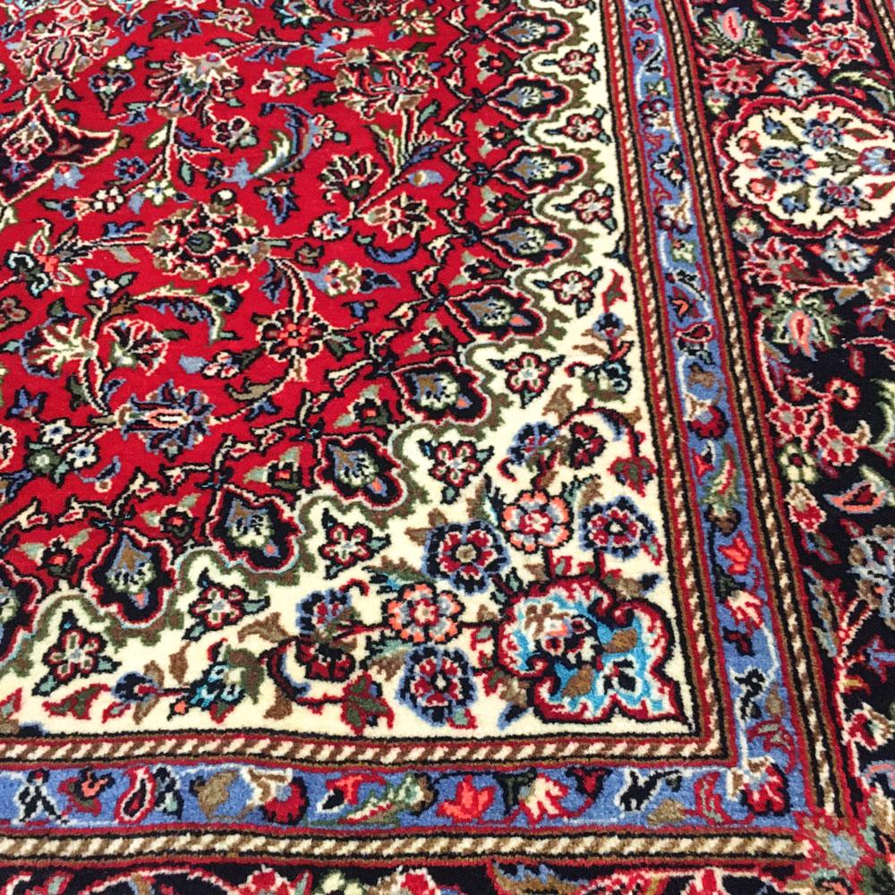 ペルシャ絨毯専門店