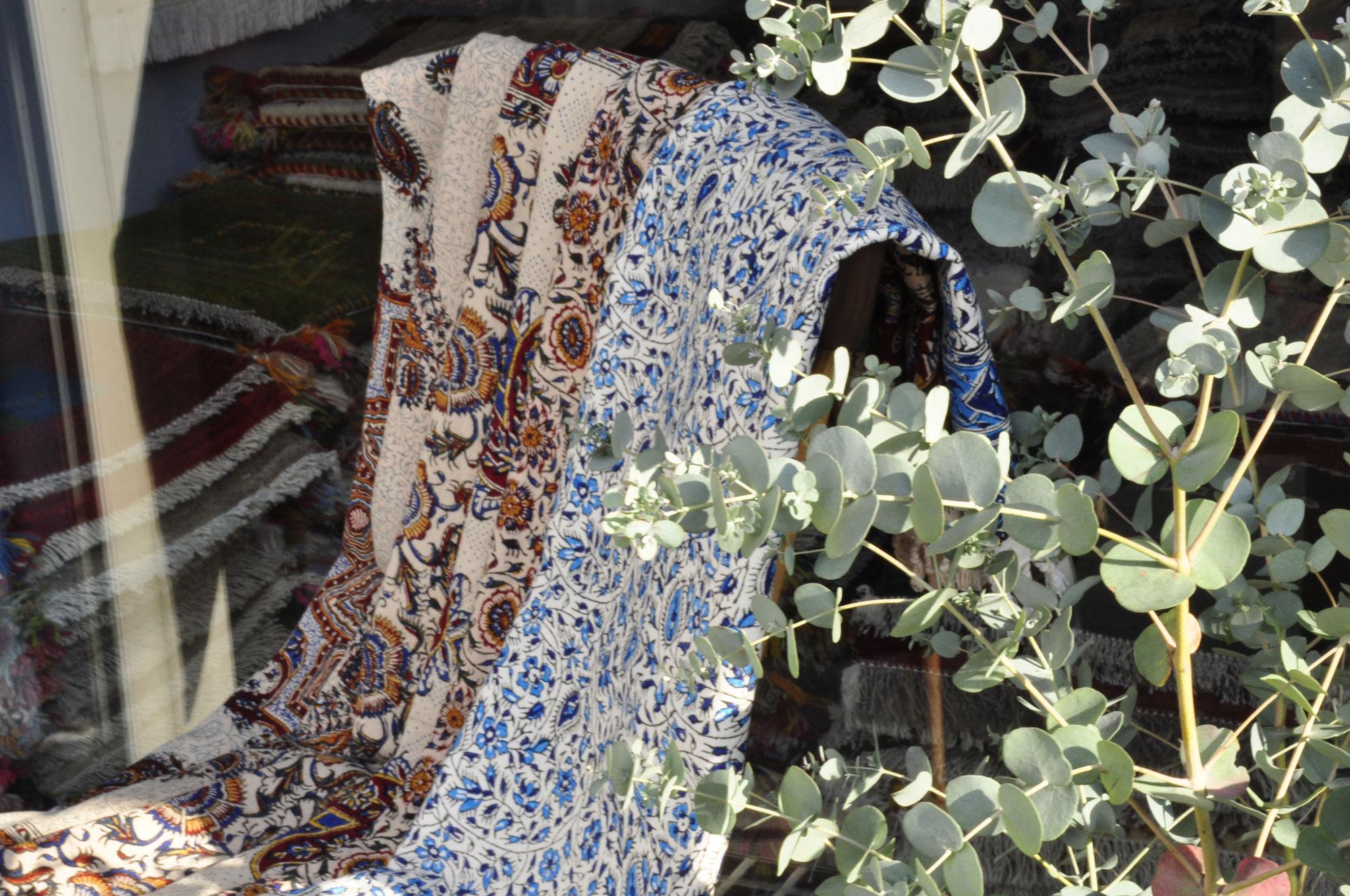 ペルシャ絨毯専門店 大阪