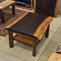一枚板テーブル