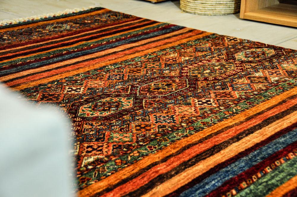 ペルシャ絨毯 大阪